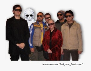 TEAM-MEMBERS-ROLL-OVER-BEETHOVEN II_2006
